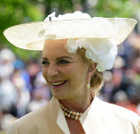 Princess Michael of Kent, June 14, 2014 | Royal Hats