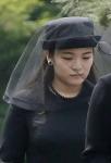 Princess Mako, June 17, 2014 | Royal Hats