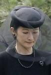 Princess Kiko, June 17, 2014 | Royal Hats
