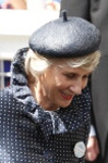 Duchess of Gloucester, June 18, 2014 | Royal Hats