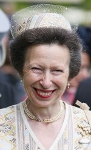 Princess Anne, June 18, 2014 | Royal Hats
