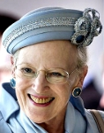 Queen Margrethe, June 18, 2014 | Royal Hats