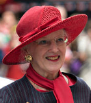 Queen Margrethe, June 19, 2014 | Royal Hats