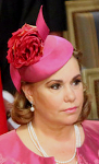 Grand Duchess Maria Teresa, June 23, 2014 | Royal Hats