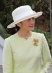 Princess Kiko, July 3, 2014 | Royal Hats