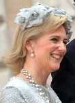 Princess Astrid, July 5, 2014 | Royal Hats