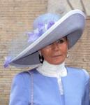 Princess Isabelle von und zu Liechtenstein, July 7, 2014 | Royal Hats