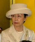 Princess Hanako, July 10, 2014 | Royal Hats