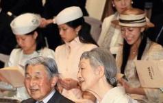 Takamado Princesses, July 13, 2014 | Royal Hats