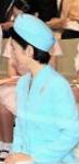 Princess Kiko, July 13, 2014 | Royal Hats