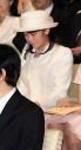 Princess Mako, July 13, 2014 | Royal Hats