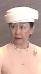 Princess Hanako, July 14, 2014 | Royal Hats