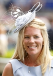 Autumn Phillips, July 26, 2014 | Royal Hats