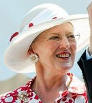 Queen Margrethe, July 29, 2014 | Royal Hats