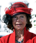 Queen Silvia, August 16,2014  | Royal Hats