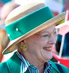 Queen Margrethe, September 1, 2014 | Royal Hats