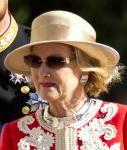 Queen Sonja, September 2, 2014 | Royal Hats