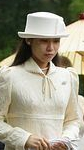 Princess Noriko of Takamado, September 3, 2014 | Royal Hats
