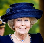 Princess Beatrix, September 4, 2014 | Royal Hats