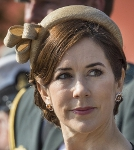 Crown Princess Mary, September 5, 2014 | Royal Hats
