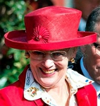 Queen Margrethe, September 5, 2014 | Royal Hats