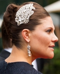 Princess Victoria, September 8, 2014 | Royal Hats