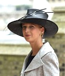 Lady Gabriella Windsor, September 11, 2014 | Royal Hats