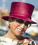 Queen Máxima, September 12, 2014 | Royal Hats