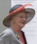 Queen Margrethe, September 3, 2014 | Royal Hats