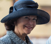 Queen Silvia,  September 23, 2014 | Royal Hats