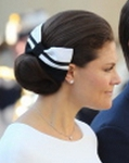 Princess Victoria, September 30, 2014 | Royal Hats