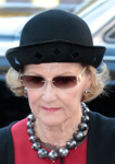 Queen Sonja, October 2, 2014 | Royal Hats
