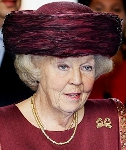 Princess Beatrix, October 10, 2014 | Royal Hats