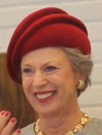 Princess Benedikte, October 3, 2014 | Royal Hats