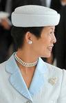 Princess Hisako, October 3, 2014 | Royal Hats