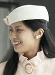Princess Noriko, October 3, 2014 | Royal Hats