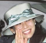 Princess Noriko, October 5, 2014 | Royal Hats