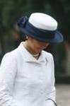 Princess Kiko, October 6, 2014 | Royal Hats