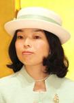 Princess Akiko, October 6, 2014 | Royal Hats