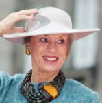 Princess Benedikte, October 7, 2014 | Royal Hats