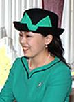 Princess Yoko, October 16, 2014 | Royal Hats