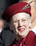 Queen Margrethe, October 2, 2014 | Royal Hats