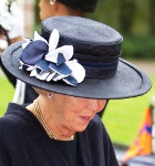 Princess Beatrix, October 25, 2014 | Royal Hats