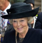 Princess Beatrix, October 29, 2014 | Royal Hats