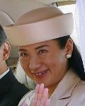 Crown Princess Masako, October 30, 2014  | Royal Hats