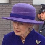 Princess Alexandra of Kent, October 31, 2014 | Royal Hats
