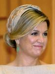 Queen Máxima, November 3, 2014 | Royal Hats