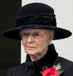 Princess Alexandra of Kent, November 11, 2014 | Royal Hats