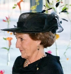 Princess Margriet, November 10, 2014 | Royal Hats