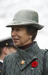 Princess Anne, November 10, 2014 | Royal Hats